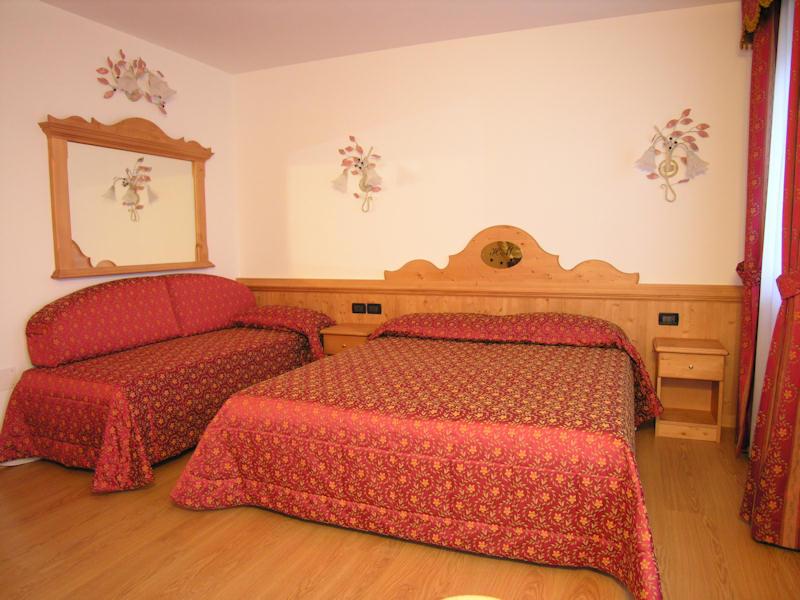 Hotel Ristorante MILANO - Altopiano di Asiago - Vacanze in montagna